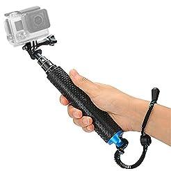 Foretoo Selfie Stick for GoPro,19