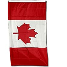 New 2x3 National Flag of Canada Canadian Country Flags