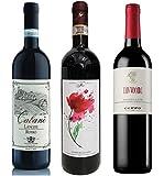 Selezione Rossi Piemonte - Confezione da 3 bottiglie