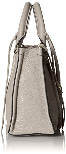 Regan Satchel Putty Cross Rebecca Body Minkoff Bag Micro 8xtPP6