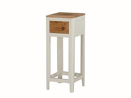 Camera Da Letto Rovere Bianco : Dunham painted rovere tavolino medio lampada da tavolo con