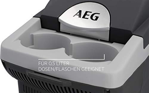 AEG Kühlboxen_Boardbar_Ladegerät