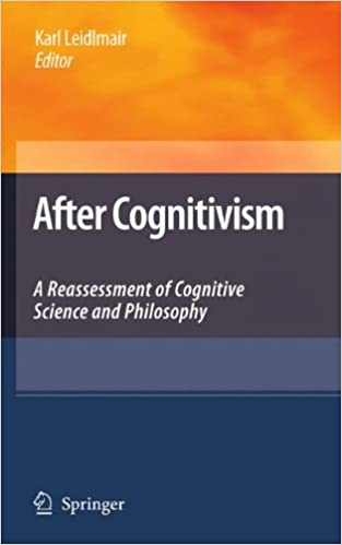 Book After Cognitivism: A Reassessment of Cognitive Science and Philosophy