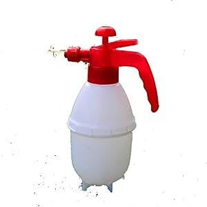 Tetera/rociador de la caldera/hervidor de agua prensado a mano/latas de riego de mano comprimidas-A