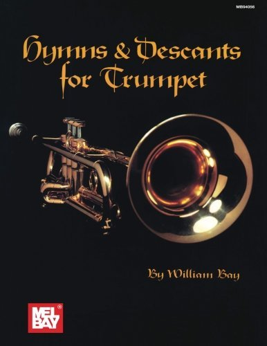 Hymns & Descants for Trumpet - Hymns Trumpet