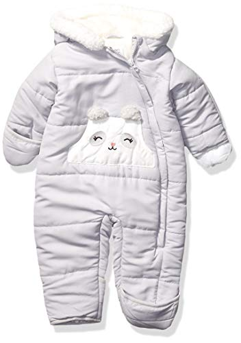 Big Save! Carter's Baby Girls Pram Suit