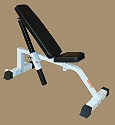 Super Flat Incline Bench