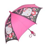 """Hello Kitty """"Dotty Rain"""" Umbrella"""