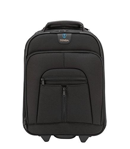 Tenba 638-326 Rolling Case (Black)