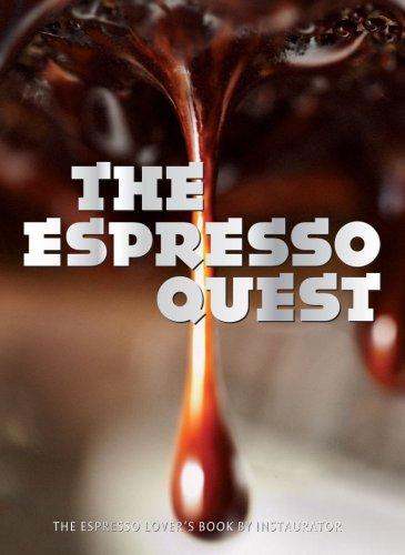 Download The Espresso Quest ebook
