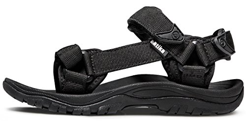 ATIKA AT-W111-KLB_Women 6 B(F) Women's Maya Trail Outdoor Water Shoes Sport Sandals W111 (True to Size) by ATIKA (Image #8)