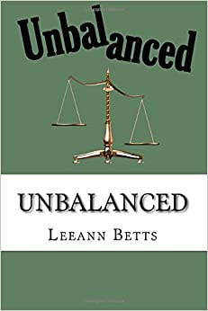Book Unbalanced: Book 3 of the By the Numbers series