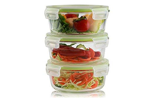 glass storage freezer - 4