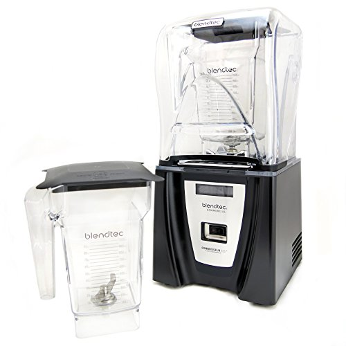 Blendtec Commercial CONNOISSEUR 825 Blender - With, used for sale  Delivered anywhere in USA