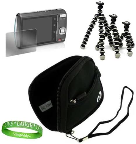 S95 Canon PowerShot SX200IS A3100 Black Neoprene Cover Case for Canon PowerShot Mini Glove Bag Carrying Sleeve For Slim Digital Cameras and Camera Accessories: models Canon PowerShot S90 SD890IS SD1300IS SD1400IS SD780 Canon PowerShot D10 SD1200IS