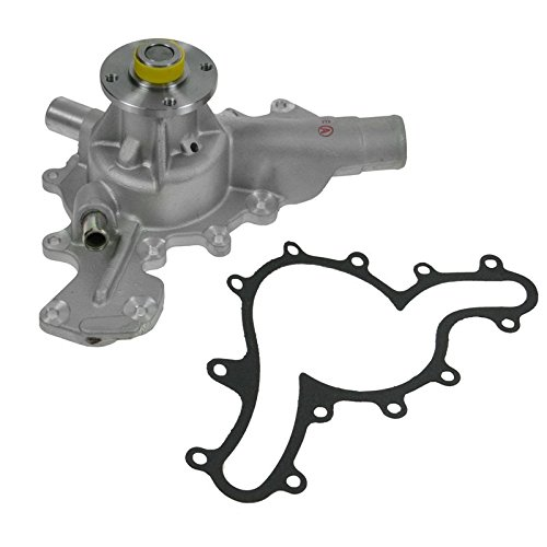 Water Pump for Mazda Pickup Truck Ford Mustang Explorer Mountaineer 4.0L V6