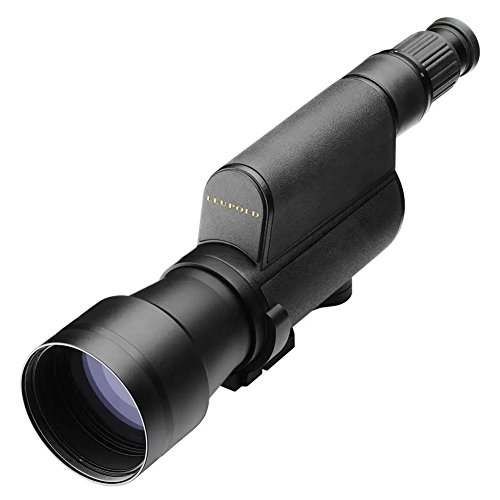 Leupold Mark 4 20-60x80mm, Black Spotting Scope, Mil Dot Reticle 110825 by Leupold