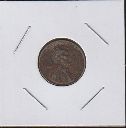 1943 D Lincoln Wheat (1909-1958) Penny Very Fine