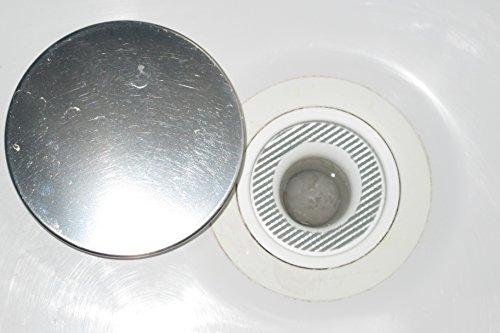Haarsieb Bodengleiche Dusche