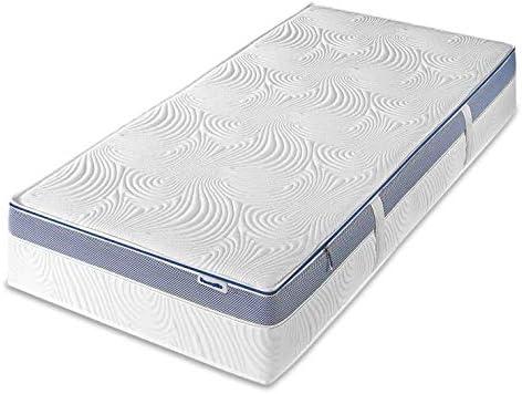 Dunlopillo Life 4500 7 zonas Colchón de espuma fría, tamaño ...