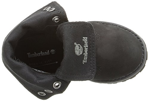Pictures of Timberland Authentics Fabric Fold Down Hiking Boot ( 2