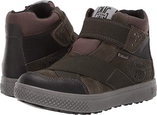 Primigi Kids Boys Shoes - Primigi Kids Baby Boy's PBYGT 23921 (Toddler/Little Kid) Green/Black 30 M EU