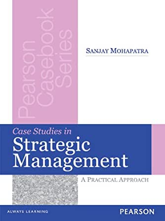 strategic management kindle Strategic management ebook: strategic management 7th edition, kindle when and why you might be making strategic decisions for tomorrow and beyond and.