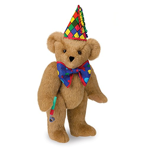 Celebration Teddy Bear - 8