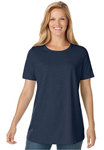 Blue 3x T-Shirt - 9