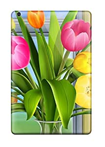 EdsLzBP123vbvit Flower Artistic Abstract Artistic Awesome High Quality Ipad Mini/mini 2 Case Skin