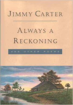 Always A Reckoning, and Other Poems. Signed - Book Signed
