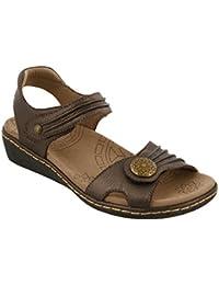 Taos Women's Escape Ankle-Strap Sandal