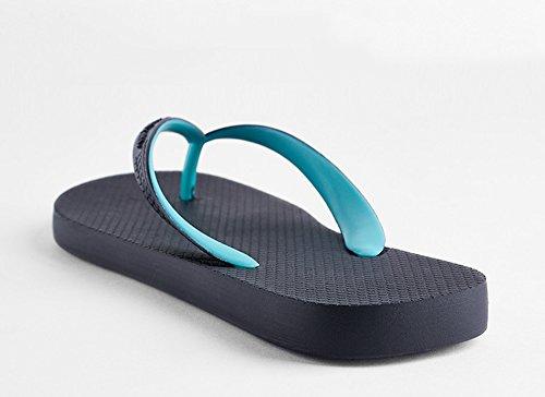 Years Calm - Sandalias de vestir de Material Sintético para mujer Men's sandals 1