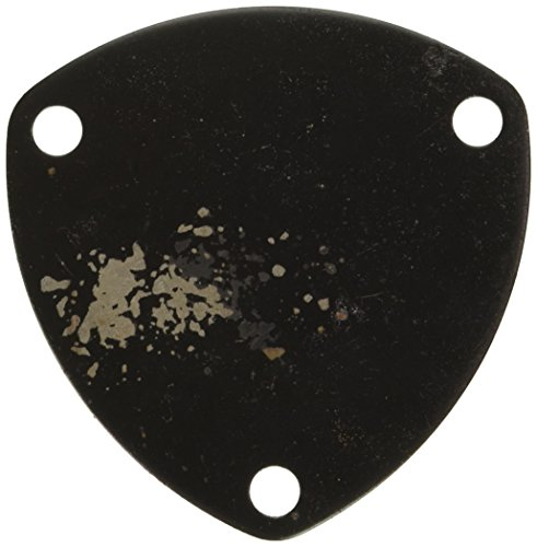 Out Cut Out - Hedman 16299 Replacement Block-Off Plate for 3