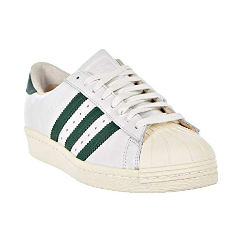 SHOPUS | adidas Superstar 80s Recon Men's Shoes Crystal