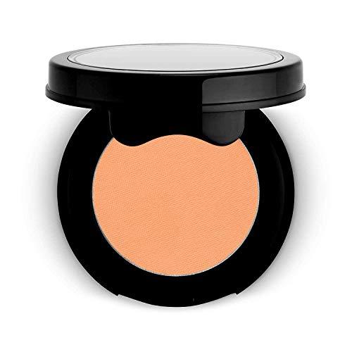 Jolie Highlight, Sculpt and Blush Matte Powder (Tawny Peach)