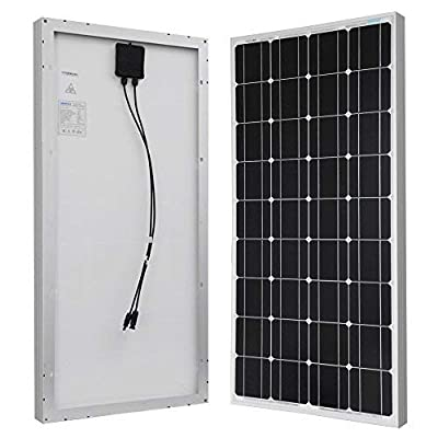Renogy Monocrystalline Solar Panel