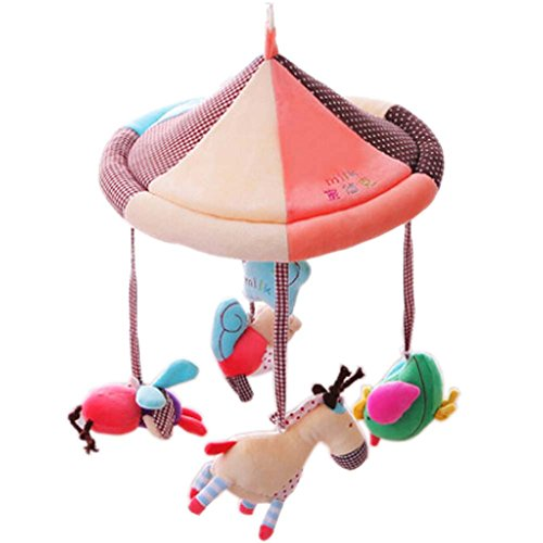 Happy Horse Baby Music Take Along Mobile Infant Dreams Sw...