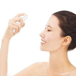 2017 New Mini Facial Moisturizing Beauty Instrument USB Charging Portable Nano Mist Spray Handy Atomization Mister Device