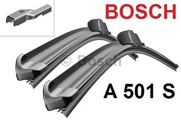 Bosch Scheibenwischer Wischerblatter Satz Wischer Aerotwin A501s