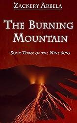 The Burning Mountain (The Nine Suns Book 3)