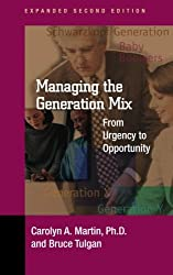 Managing the Generation Mix, 2nd Edition (Manager's Pocket Guide Series)