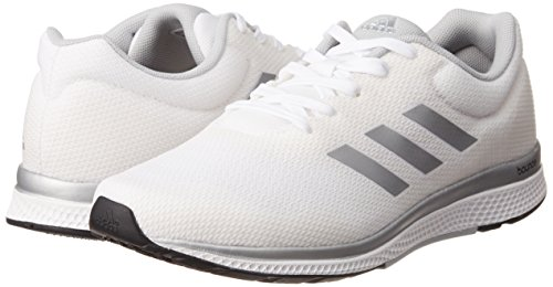 clear White Homme Chaussures De Adidas Bw0564 Onix Course Gris Met ftwr Pour Silver qwPAgnwx