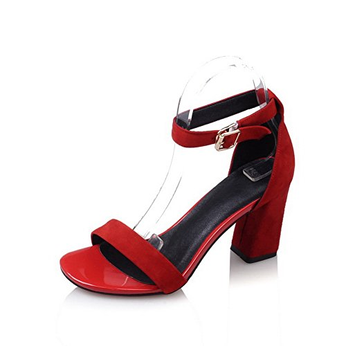 Ballerine AN DIU00960 Donna Red DIU00960 Red Donna DIU00960 Ballerine AN AN Ballerine dUqx5Zw