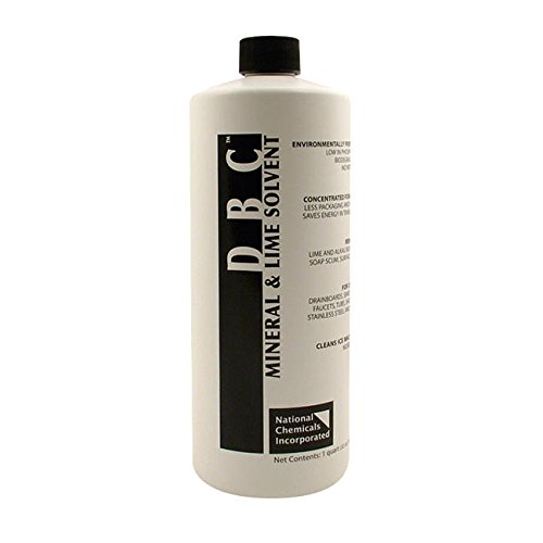 National chemicals dbc mineral and lime solvent