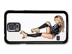 Kesha Skating Ke$ha Popstar case for Samsung Galaxy S5