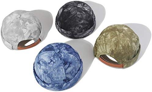 Tie Dye Docker Cap