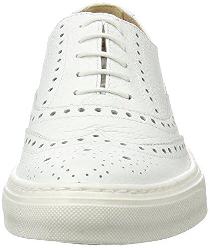 Peperosa 103, Scarpe Stringate Donna Bianco (Bianco)