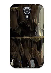 David J. Bookbinder's Shop Best New Fashion Case Cover For Galaxy S4 2492316K12931682