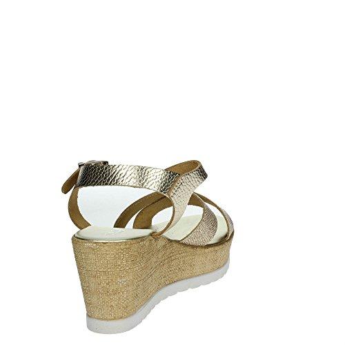 Cinzia Soft IG9735 002 Sandalias Mujer Oro